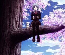Inoichi anime