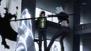 Rui contre Yukihina