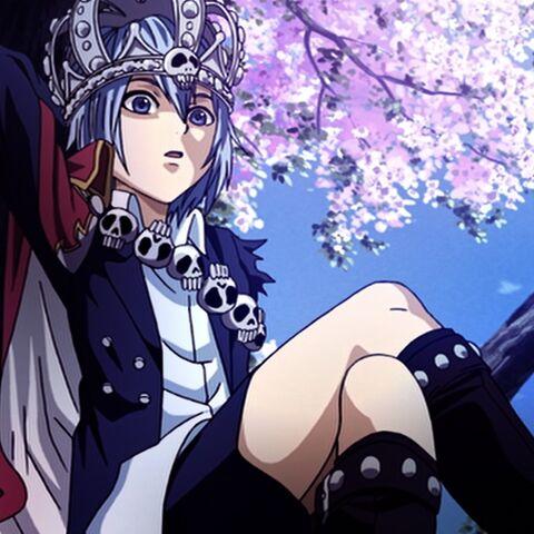Code:Emperor w OVA2
