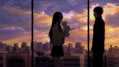 Sakura et Ogami soir