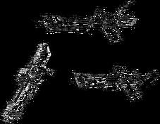 THUNDERBOLT-Weapon