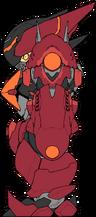 CrimsonFlame-Side