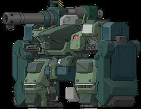 M48 RoundHammer-45