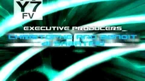 Code Lyoko Opening Theme Season 2 High Quality