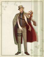 Darius Gordon (jeu)