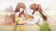 Elaine & Etty (anime) 1