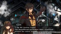 Arsène Lupin (jeu) 9