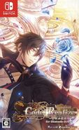 Code Realize − Bouquet of Rainbows for Nintendo Switch (couverture VO)