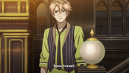 Victor Frankenstein (anime) 2