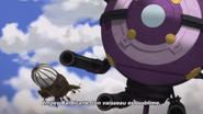 Vaisseau d'Impey & Fulton (anime) 1