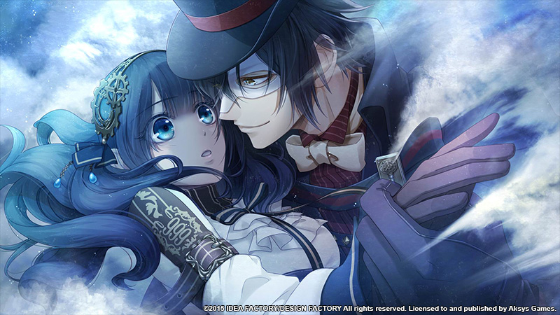 Image result for CODE: REALIZE ~GUARDIAN OF REBIRTH~