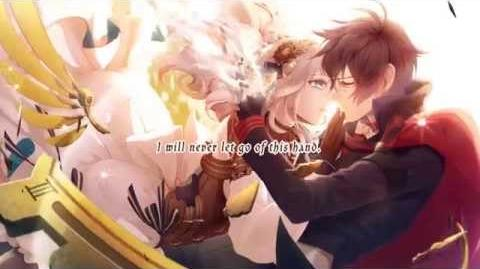 Code Realize ~Guardian of Rebirth~ Trailer