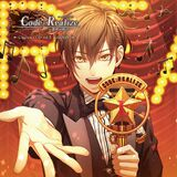 Code Realize Sousei no Himegimi Character CD Vol 1 Arsène Lupin
