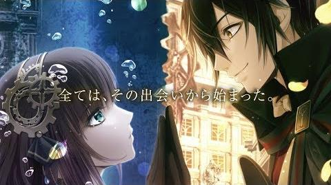 Nintendo Switch「Code:Realize ~彩虹の花束~ for Nintendo Switch」 プロモーションムービー