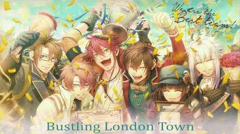 Code Realize − Guardian of Rebirth OST