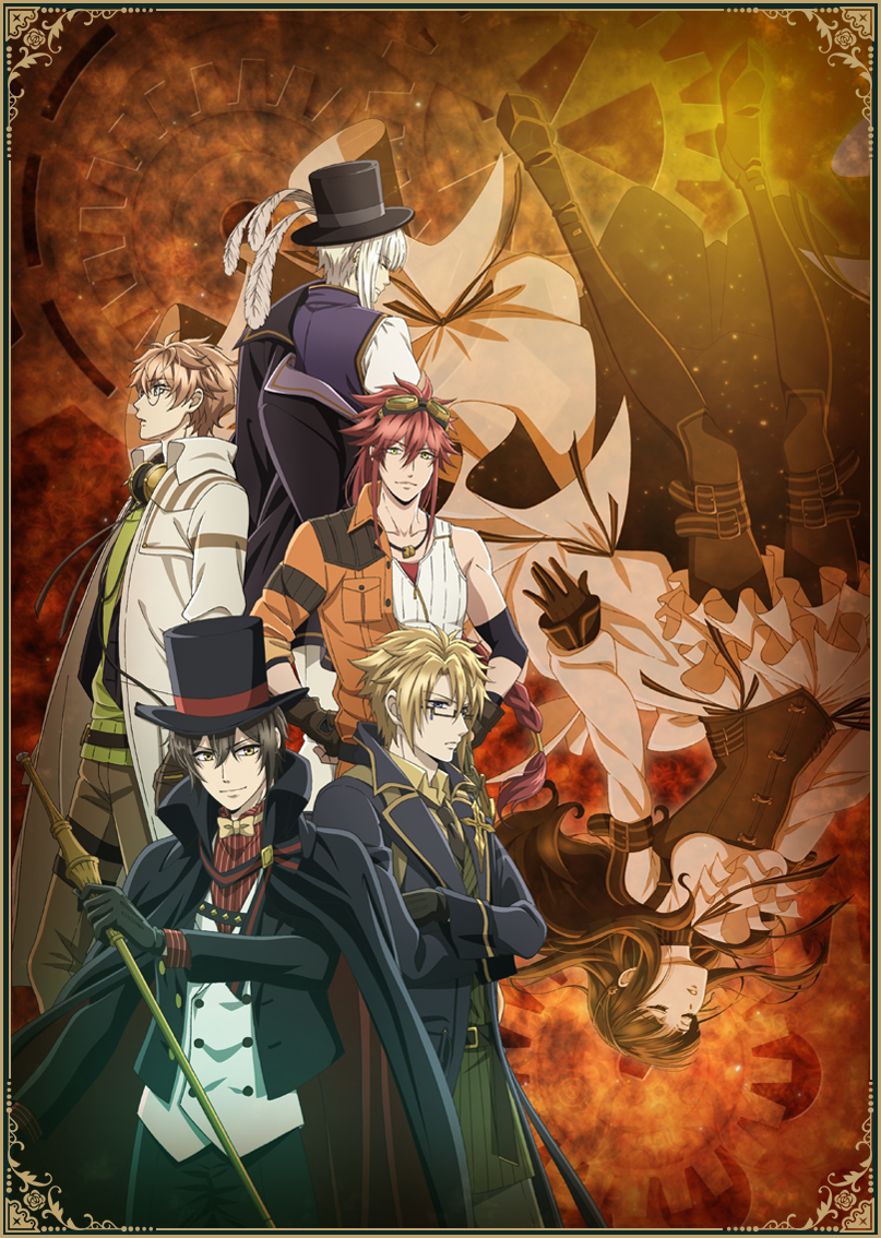 Code: Realize - Guardian of Rebirth (Anime) | Code: Realize Wikia
