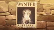 Victor Frankenstein (anime) 1