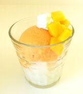Orange parfait d'Impey