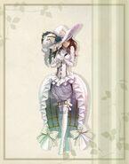 Cardia Beckford (jeu) 5