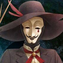 Jack Blackman (icône)