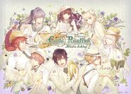 Code-Realize ~London holiday~