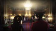 Cardia & Arsène (anime) 1