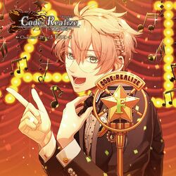 Code- Realize ~Sousei no Himegimi~ Character CD Vol.3 Victor Frankenstein