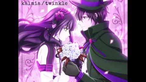 Code Realize Sousei no Himegimi ED Ending FULL - twinkle