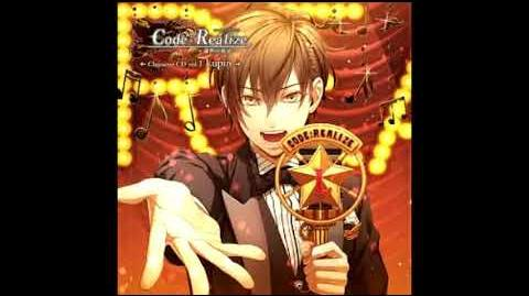Shall we Dance? , Code Realize