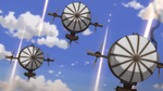Dirigeables (anime) 2
