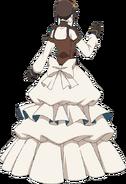 Cardia Beckford (anime) settei 2