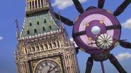 Vaisseau d'Impey & Fulton (anime) 2