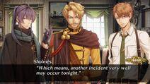 Rempart, Herlock & John (jeu) 1