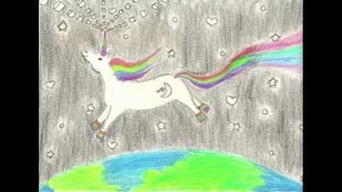 Space Unicorn - Parry Gripp