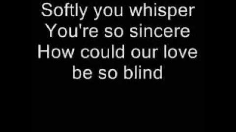 Open Arms - Journey - Lyrics