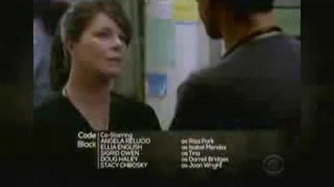 "Code Black 1x05 ""Doctors with Borders"" Promo"