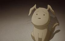 Puppy anime