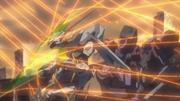 Orange Skirmish