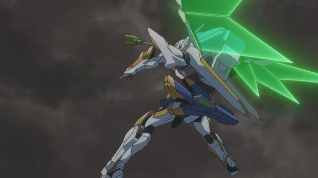 File:Suzaku using the Lancelot Albion to execute F.L.E.I.J.A. eliminator.jpg