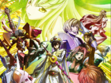 Code Geass: Lelouch of the Rebellion III — Glorification