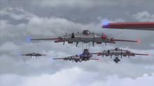 Knightmare Air Transport