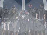 L'Ordre des Chevaliers Noirs