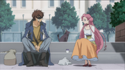 Suzaku and euphy