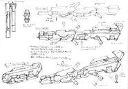 Sutherland Eye (VARIS Rifle Sketch)