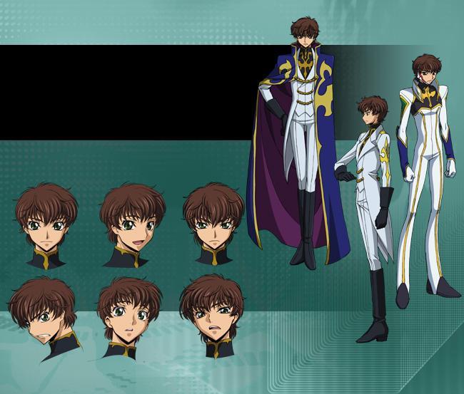Suzaku Kururugi | Code Geass Wiki | FANDOM powered by Wikia