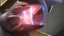 Ikaruga - Hadron - Close Up