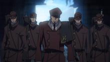 Royal Guard - Clovis