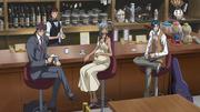 Tamaki Bartender