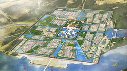 Vermillion Forbidden City
