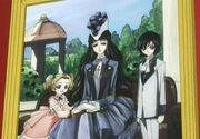 Me,lelouch and nana